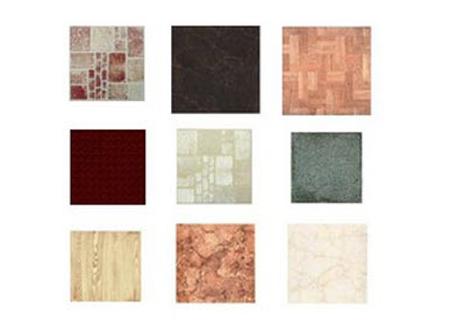 Dura ceramic tile